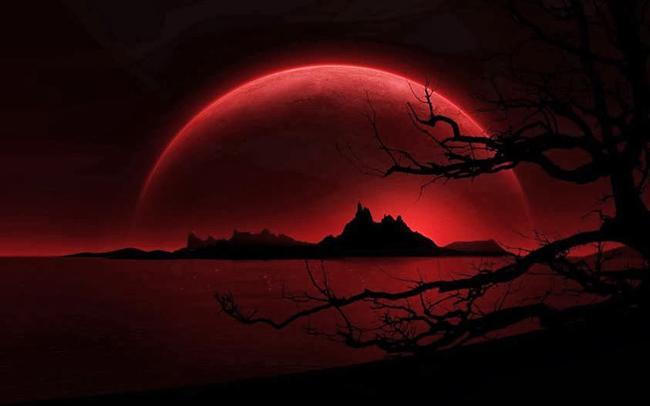 lua de sangue 6, badwolf13