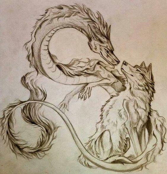 dragões, badwolf13
